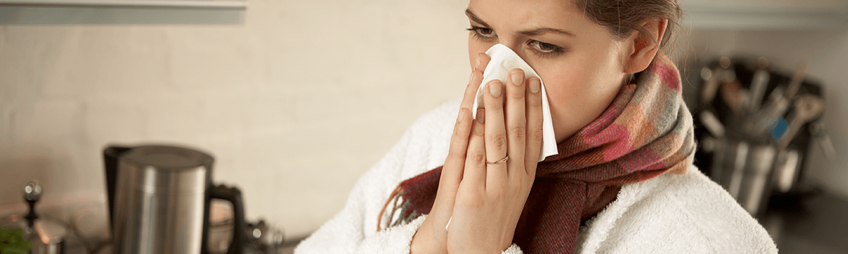 How cold and flu affects you