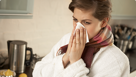 Find out how cold and flu affects you