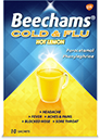 Find out more about Beechams Cold & Flu Hot Lemon